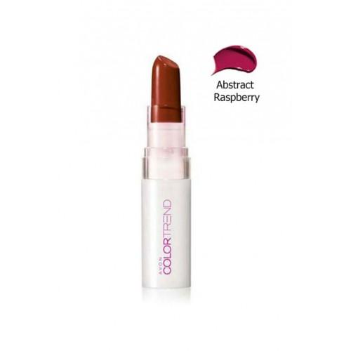 Avon Ruj - Color Trend Kiss 'N' Go Abstract Raspberry