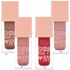 Pastel Show By Pastel Show Your Joy Liquid Blush