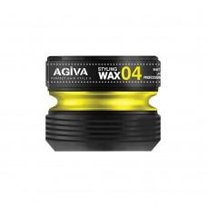 Agiva No-04 175 ml Styling Wax