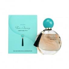 Avon For Away Infinity EDP 50 ML Kadın Parfüm