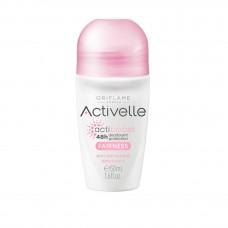 Oriflame Fairness Activelle Roll-on kadın deodarant 50 ml