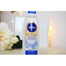 Nivea BB Clean Güzelleştiren & Bakım Yapan Temizleme Suyu 200 Ml