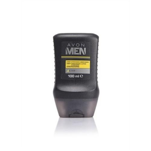 Avon Men energizing Tıraş Sonrası Bakım Balmı 100 Ml.