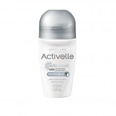 Oriflame Activelle Invisible Anti-perspirant Roll-on 50 ml kadın deodarant