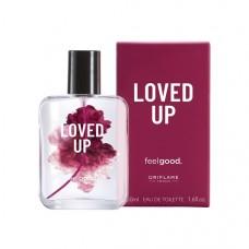 ORIFLAME Love Up  Edt 50 ml Kadın Parfüm