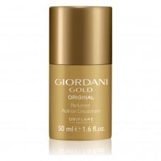 Oriflame Giordani Gold Original Parfümlü Roll-On Deodorant
