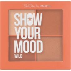 SHOW BY PASTEL SHOW YOUR MOOD ALLIK